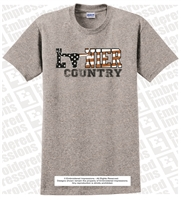 Lanier Country Tee Shirt
