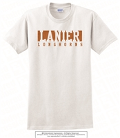 Lanier Knockout Tee