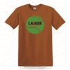 Gigantic Lanier Tennis Ball Tee