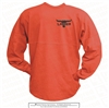 Lanier Spirit Long Sleeve Crew Shirt
