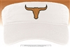 Longhorns Fashion Visor