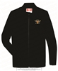 Left Chest Longhorns Logo Soft Shell Jacket