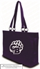 Cherokee Bluff Game Day Paw Tote