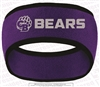 Cherokee Bluff Bears Fleece Paw Headband