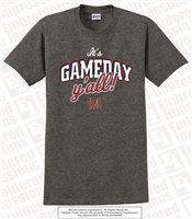 MC Gameday Tee