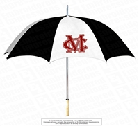 Mill Creek Umbrella