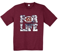 Mill Creek For Life Tee