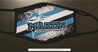 MARTIN TECHNOLOGY 3 Poly Mask