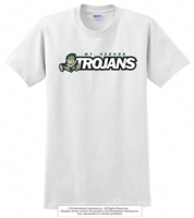 Mt. Vernon Trojans Cotton Tee