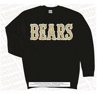 Bears Crewneck Sweatshirt