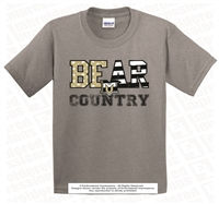 Bear County Tee Shirt