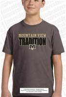 Mountain View Tradition Tee