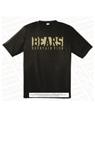 Bears Knockout Dri-Fit Tee