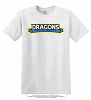 Myers Elementary Dragon Tee