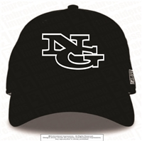 NG The Game Precurved Perforated Cap