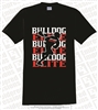 North Gwinnett Bulldogs Lacrosse Elite Tee