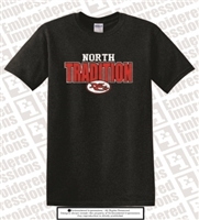 North Gwinnett Tradition Jersey Tee