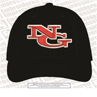 Bold North Gwinnett Embroidery Cap