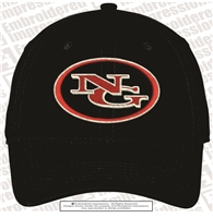 North Gwinnett Soft Brushed Canvas Cap