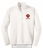 North Gwinnett Paw Wicking 1/4 Zip Jacket