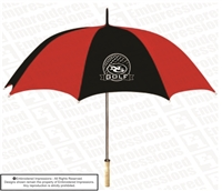 North Gwinnett Bulldogs Golf Umbrella