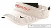 North Gwinnett Nike Golf Visor