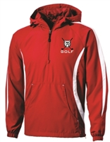 North Gwinnett Golf Anorak Jacket