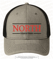 NORTH EQUESTRIAN Trucker Cap