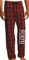 NORTH EQUESTRIAN Flannel Pants