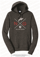 North Gwinnett Equestrian and Bulldogs Hoodie