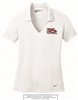 Lacrosse Ladies' Nike Dri-fit  Polo