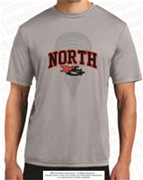 North NG Dri-Fit Competitor Tee