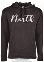 North Pullover Hoodie