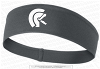 North Hall Trojans PosiCharge Headband