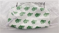 Small Two Ply Cotton Buford Wolf Face Covering