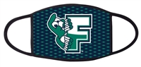 Friendship Elementary Falcons Three Ply Mask