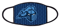 Johnson Knights Three Layer Mask