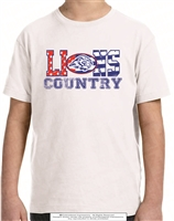 Lions Country Tee