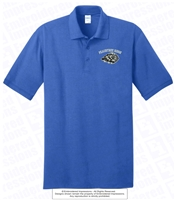 Peachtree Ridge Blend Knit Polo