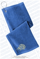 Peachtree Ridge Hemmed Towel with Grommet