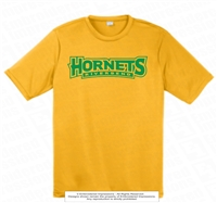 Riverbend Hornets PosiCharge Tee