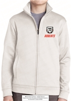 Roberts Bulldogs Full Zip Jacket