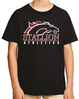 Stallion Athletics Tee