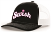 Swish Atlanta Logo Trucker Cap