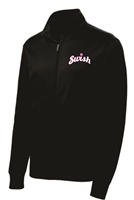 Swish Atlanta Logo Performance Jacket