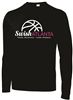 Swish Atlanta Long Sleeve Dri-fit Tee