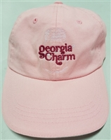 Georgia Charm Ladies Cap