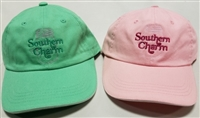 Southern Charm Ladies Cap