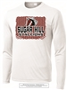 Sugar Hill Stallions Wicking Long Sleeve Tee