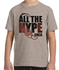 SHCA All The Hype Cross Country Tee